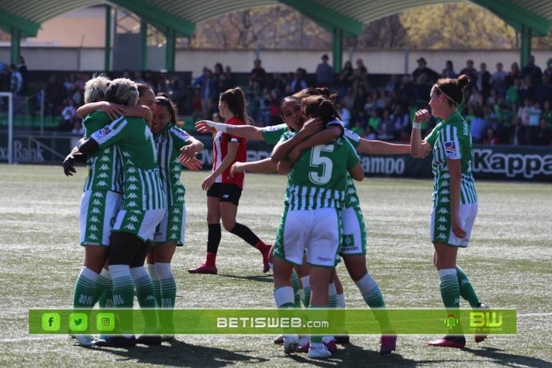 J21 - Betis Fem - Athletic 226