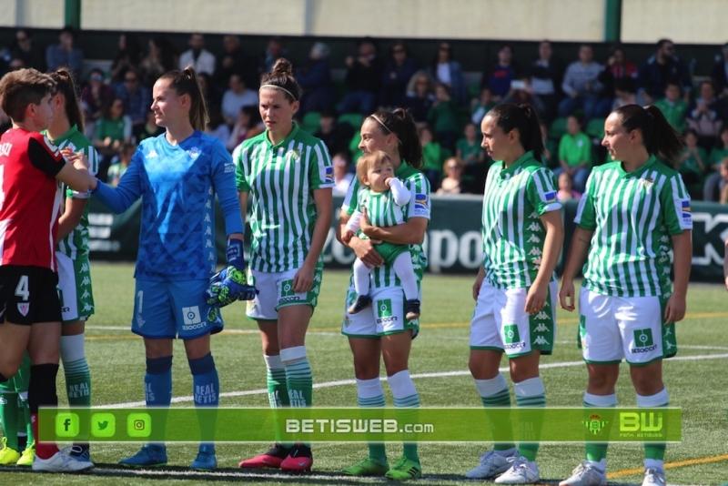 J21 - Betis Fem - Athletic 23