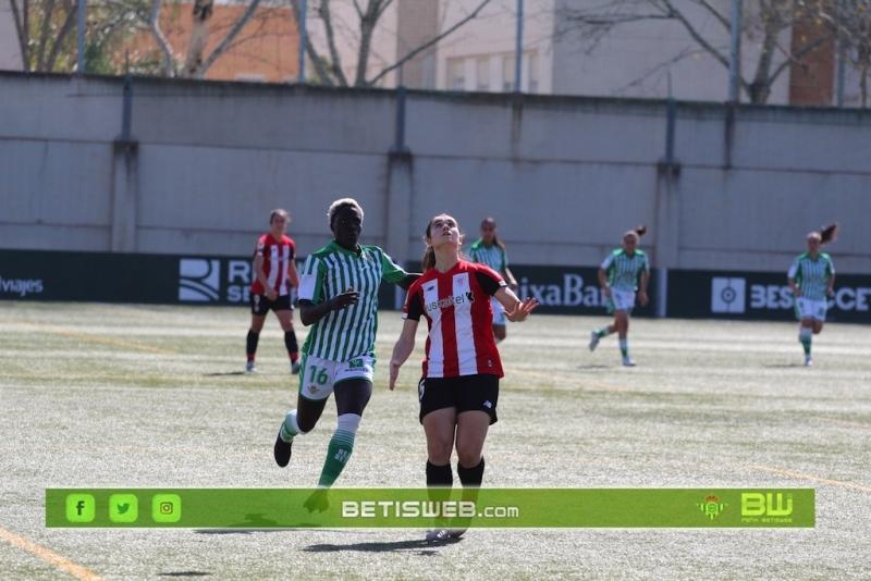 J21 - Betis Fem - Athletic 232