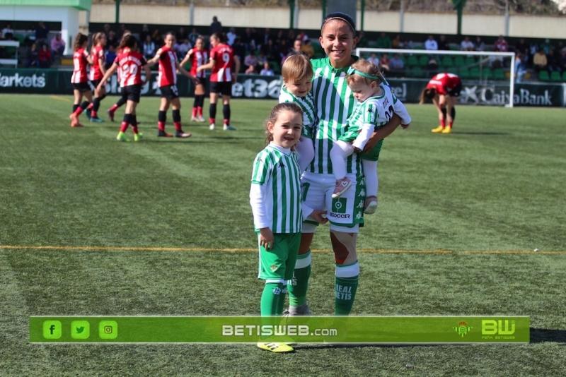 J21 - Betis Fem - Athletic 37