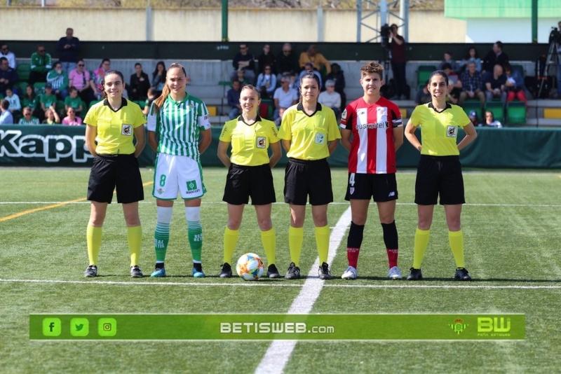 J21 - Betis Fem - Athletic 41