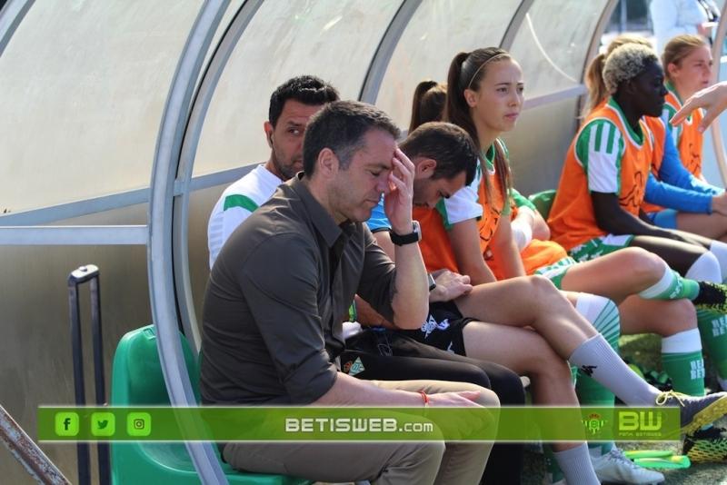 J21 - Betis Fem - Athletic 44