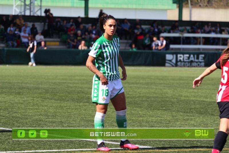 J21 - Betis Fem - Athletic 47