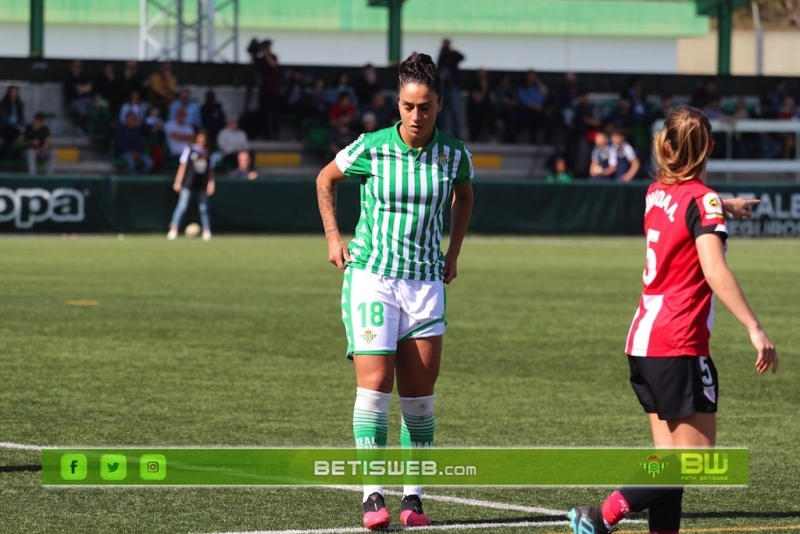 J21 - Betis Fem - Athletic 48