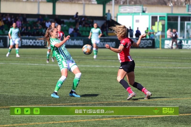 J21 - Betis Fem - Athletic 55