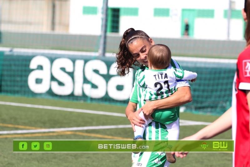 J21 - Betis Fem - Athletic 6