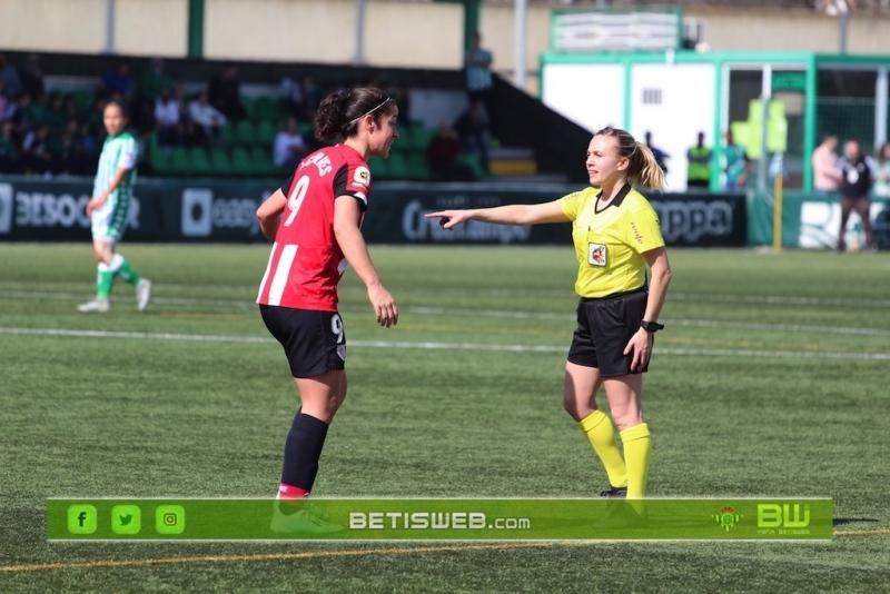 J21 - Betis Fem - Athletic 66