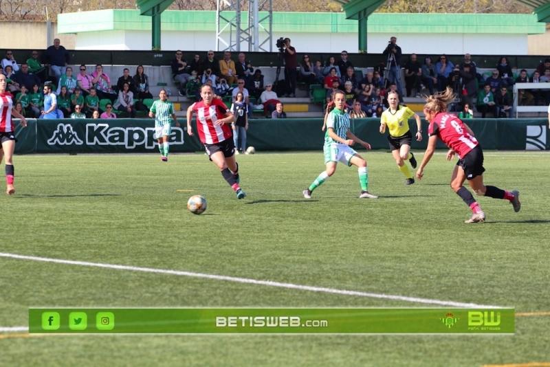 J21 - Betis Fem - Athletic 81
