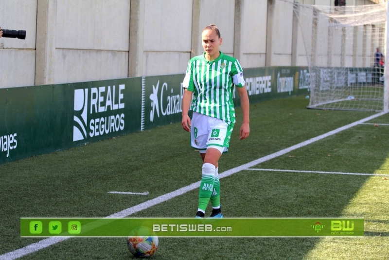 J21 - Betis Fem - Athletic 88