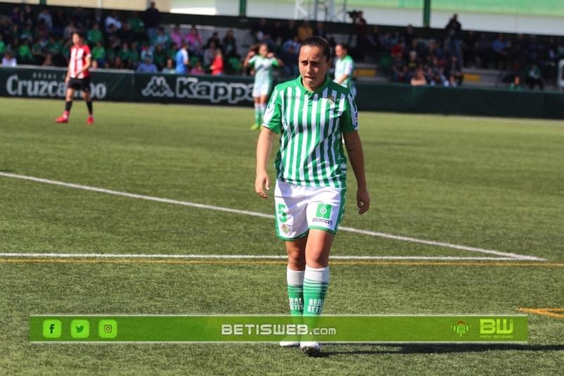 J21 - Betis Fem - Athletic 90