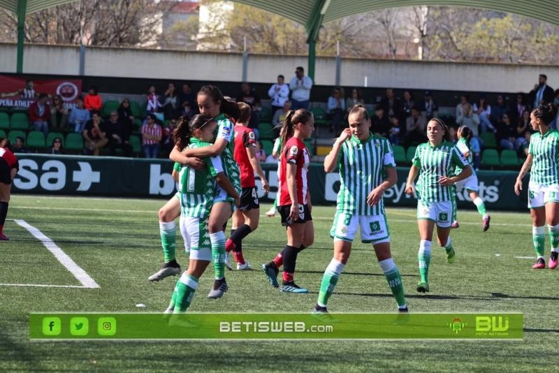 aJ21 - Betis Fem - Athletic 118