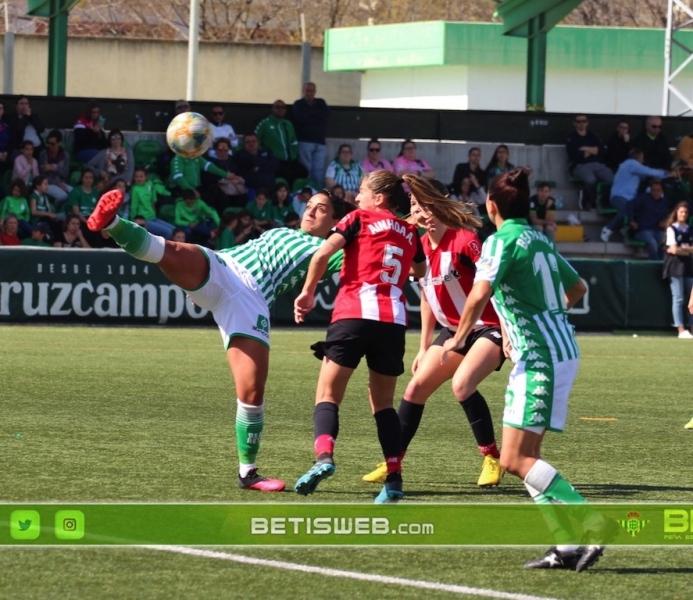aJ21 - Betis Fem - Athletic 170
