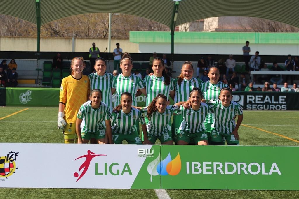 J22 Betis Fem - Barcelona14