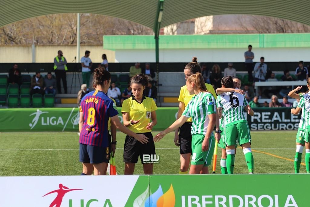 J22 Betis Fem - Barcelona18