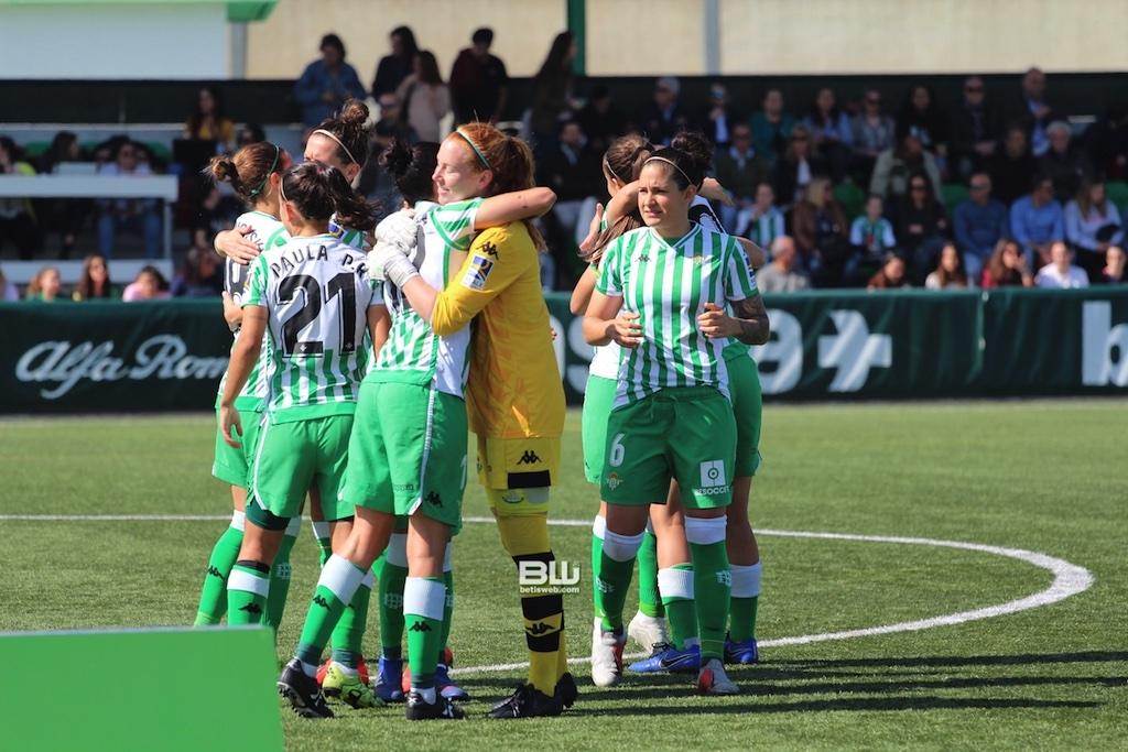 J22 Betis Fem - Barcelona19