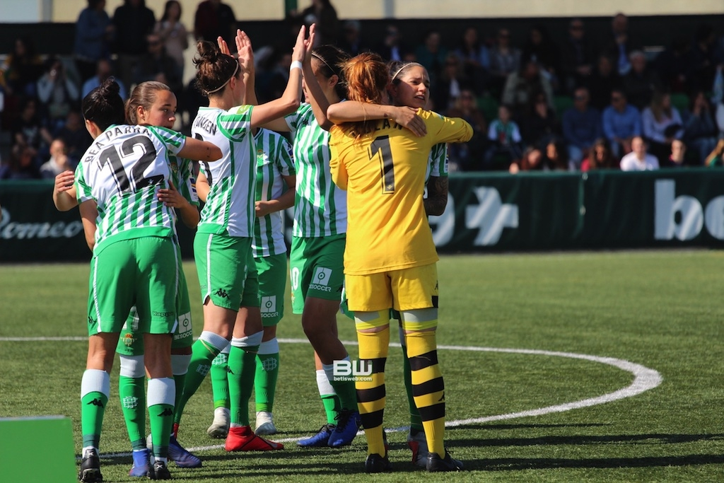J22 Betis Fem - Barcelona20
