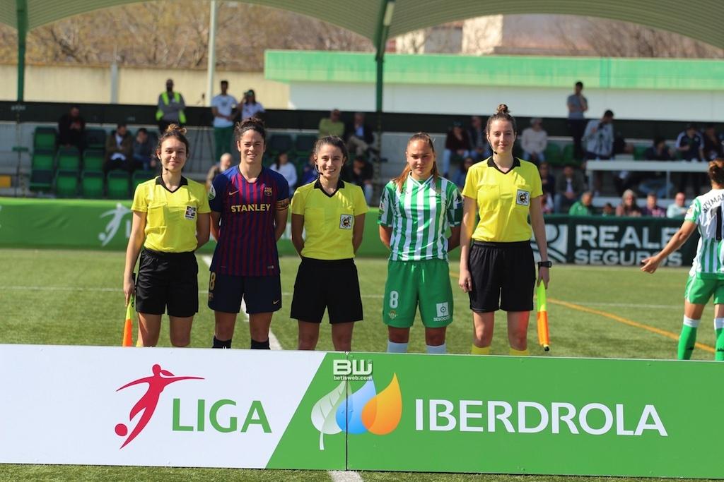 J22 Betis Fem - Barcelona22