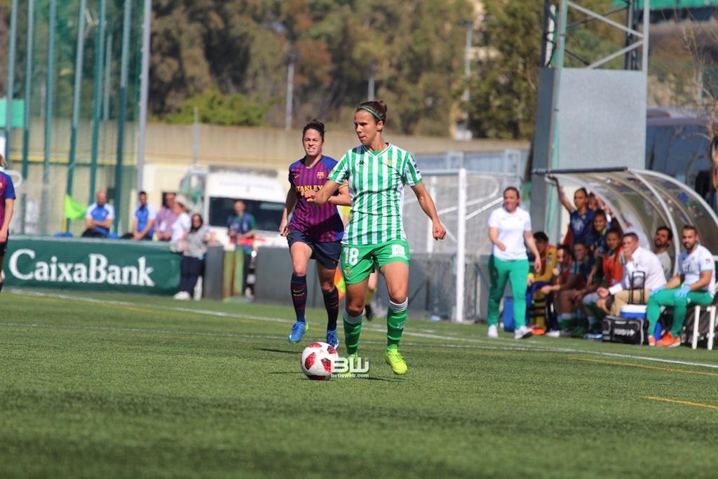 J22 Betis Fem - Barcelona24