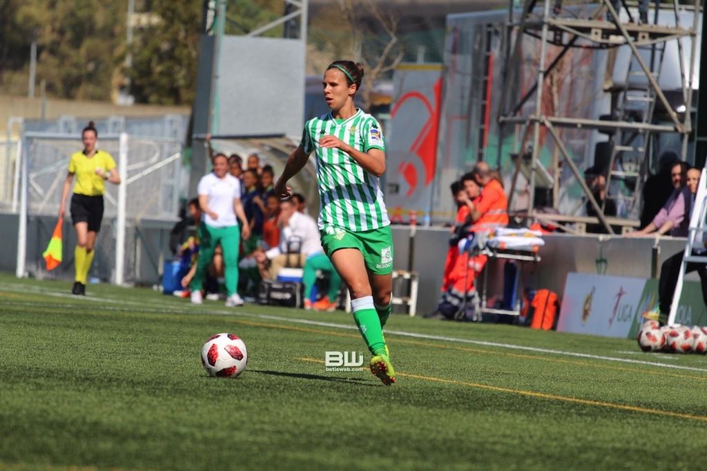 J22 Betis Fem - Barcelona25