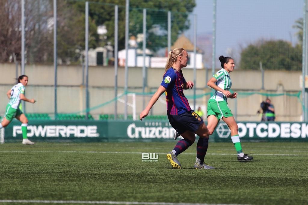 J22 Betis Fem - Barcelona33