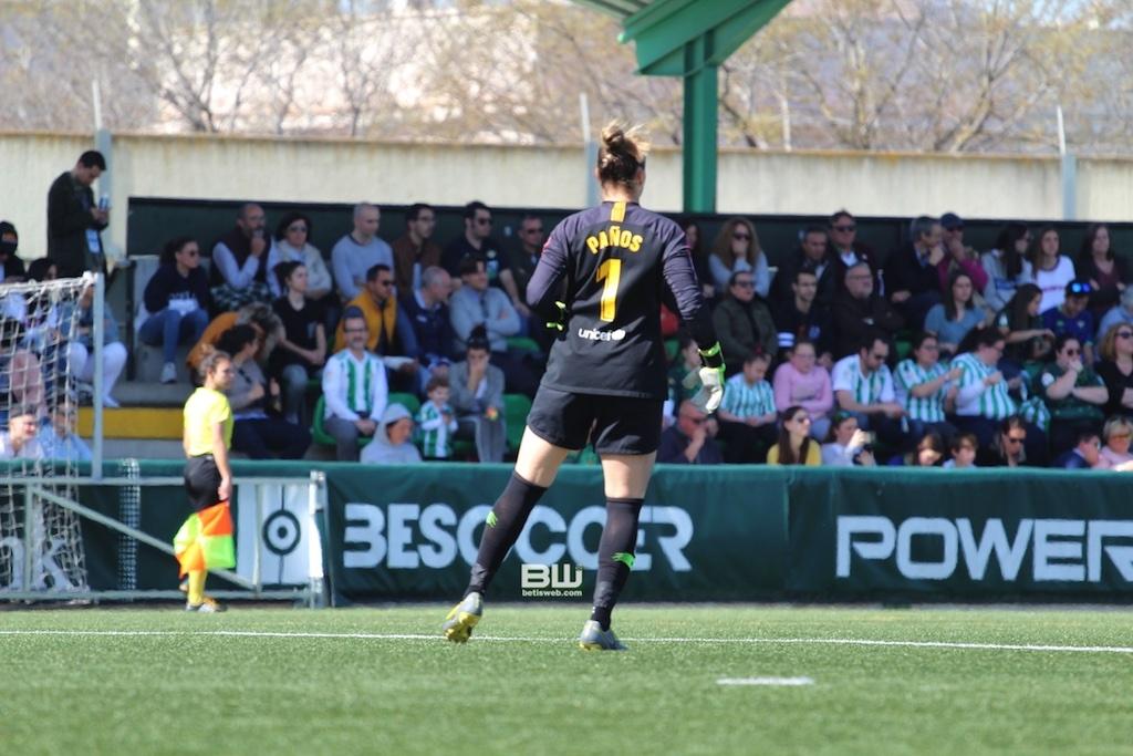 J22 Betis Fem - Barcelona36