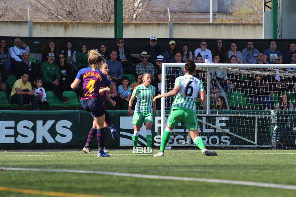 J22 Betis Fem - Barcelona39