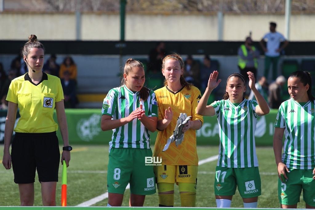 J22 Betis Fem - Barcelona4