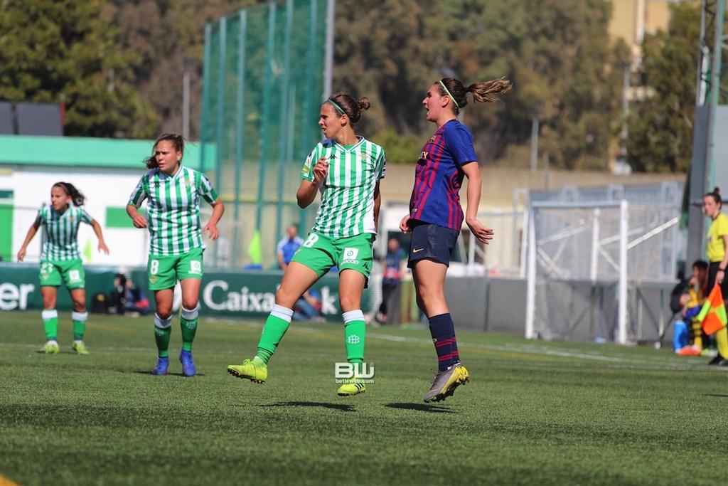 J22 Betis Fem - Barcelona41