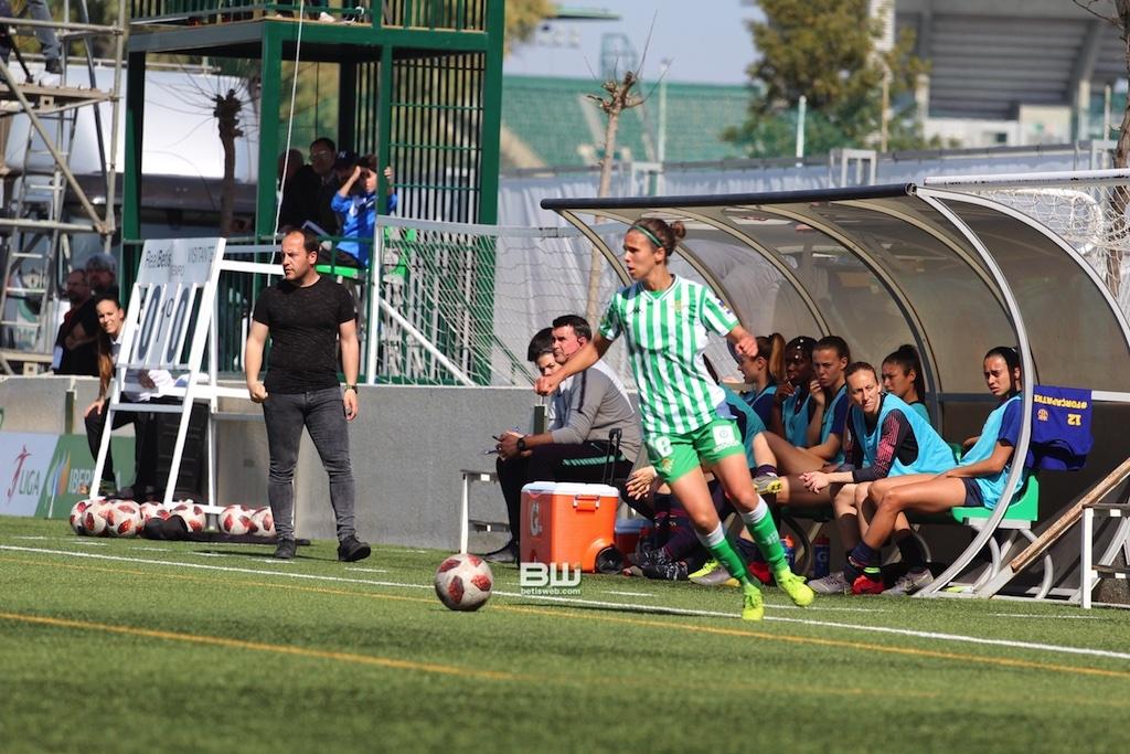 J22 Betis Fem - Barcelona43