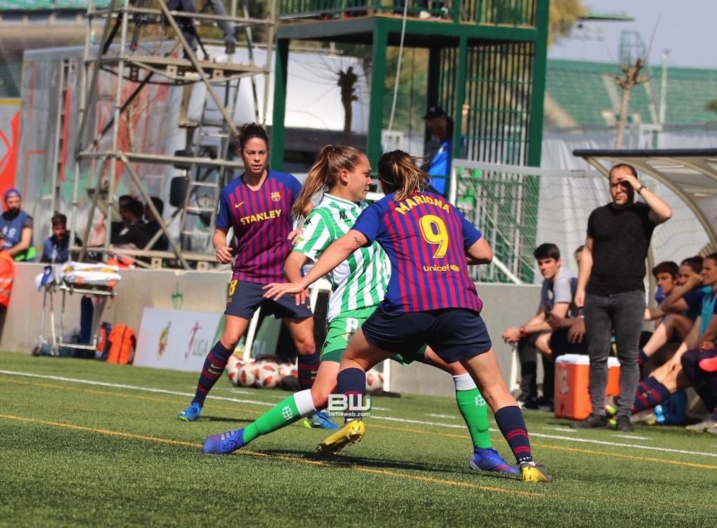 J22 Betis Fem - Barcelona58