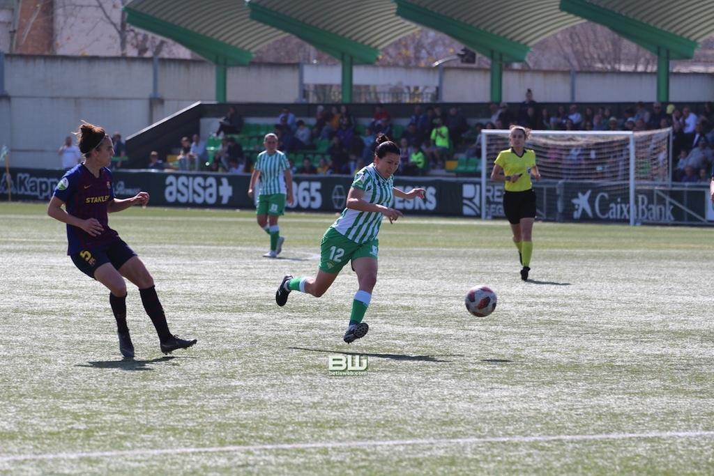J22 Betis Fem - Barcelona61