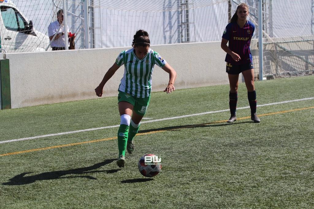 J22 Betis Fem - Barcelona73