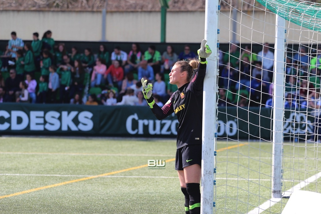 J22 Betis Fem - Barcelona76