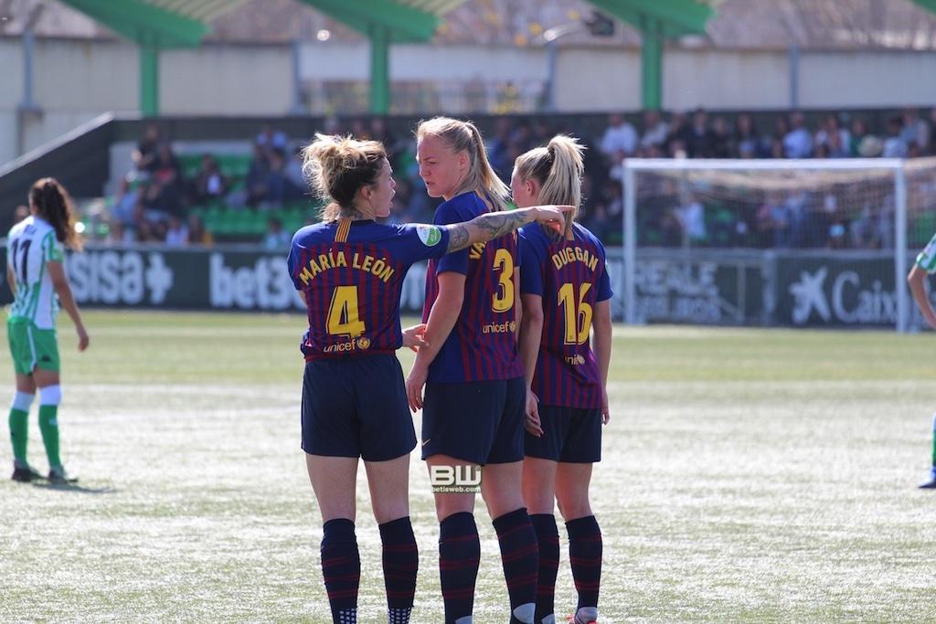J22 Betis Fem - Barcelona78