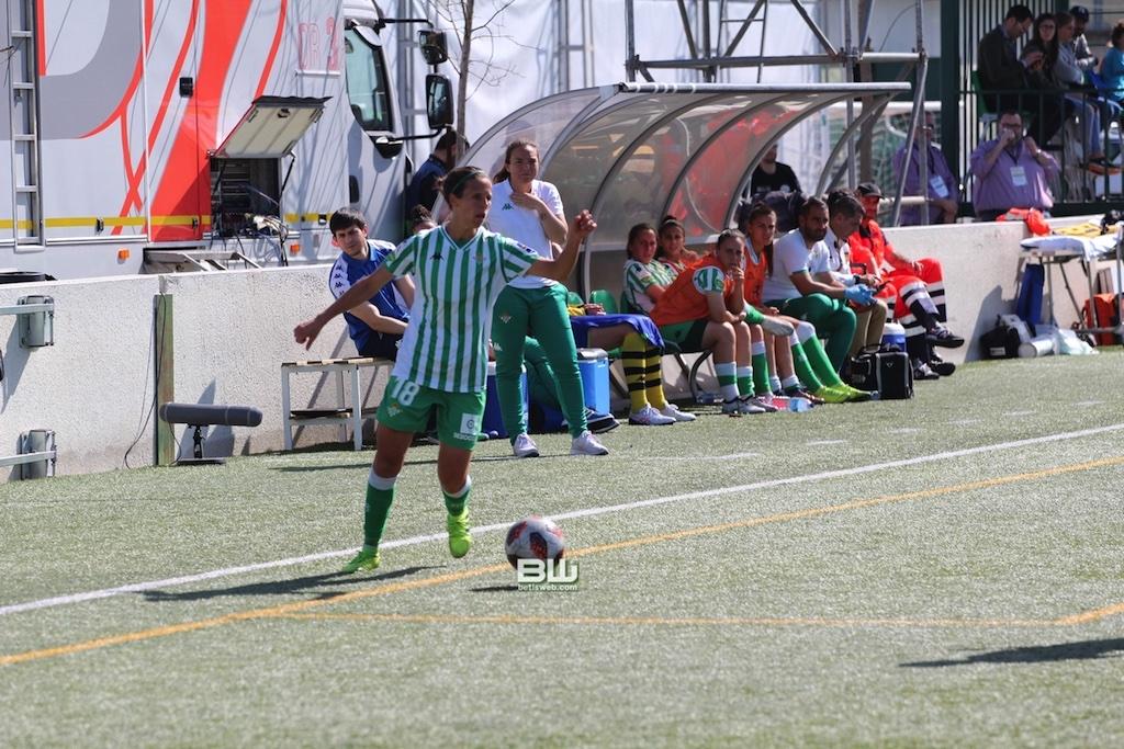 J22 Betis Fem - Barcelona81