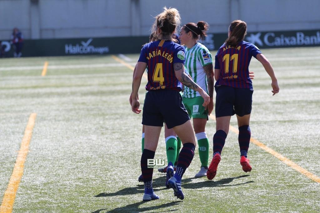 J22 Betis Fem - Barcelona87