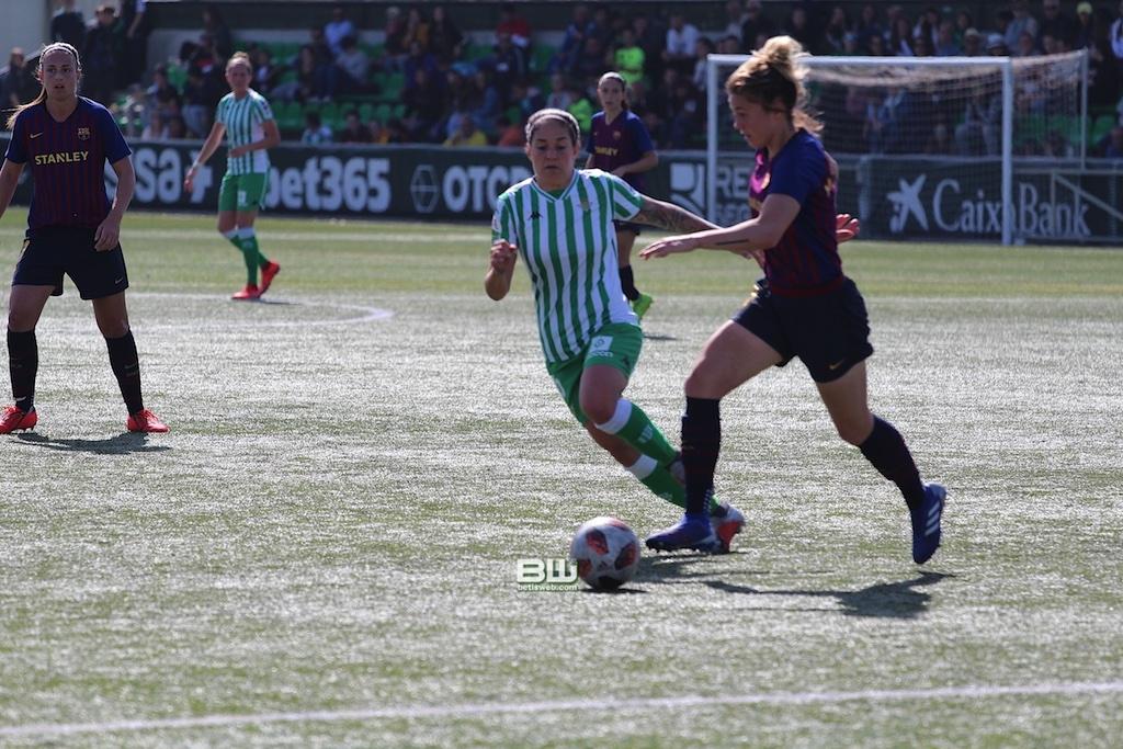 J22 Betis Fem - Barcelona92