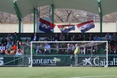J22 Betis Fem - Barcelona1