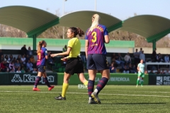 J22 Betis Fem - Barcelona51