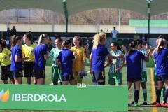 J22 Betis Fem - Barcelona7
