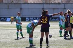 J22 Betis Fem - Barcelona75