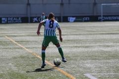 J22 Betis Fem - Barcelona83