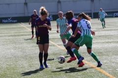 J22 Betis Fem - Barcelona86