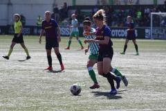 J22 Betis Fem - Barcelona93