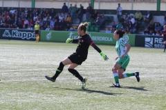 J22 Betis Fem - Barcelona96