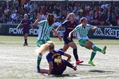 J22 Betis Fem - Barcelona97