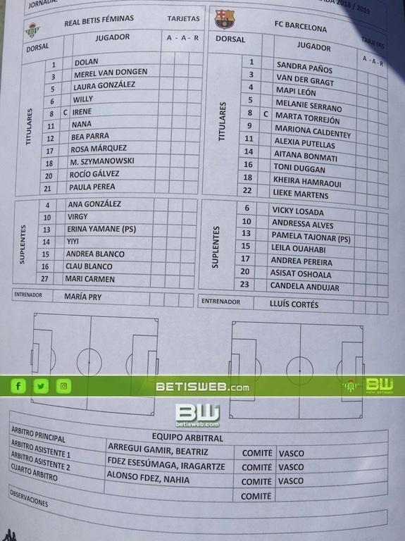 zJ22 Betis Fem - Barcelona0