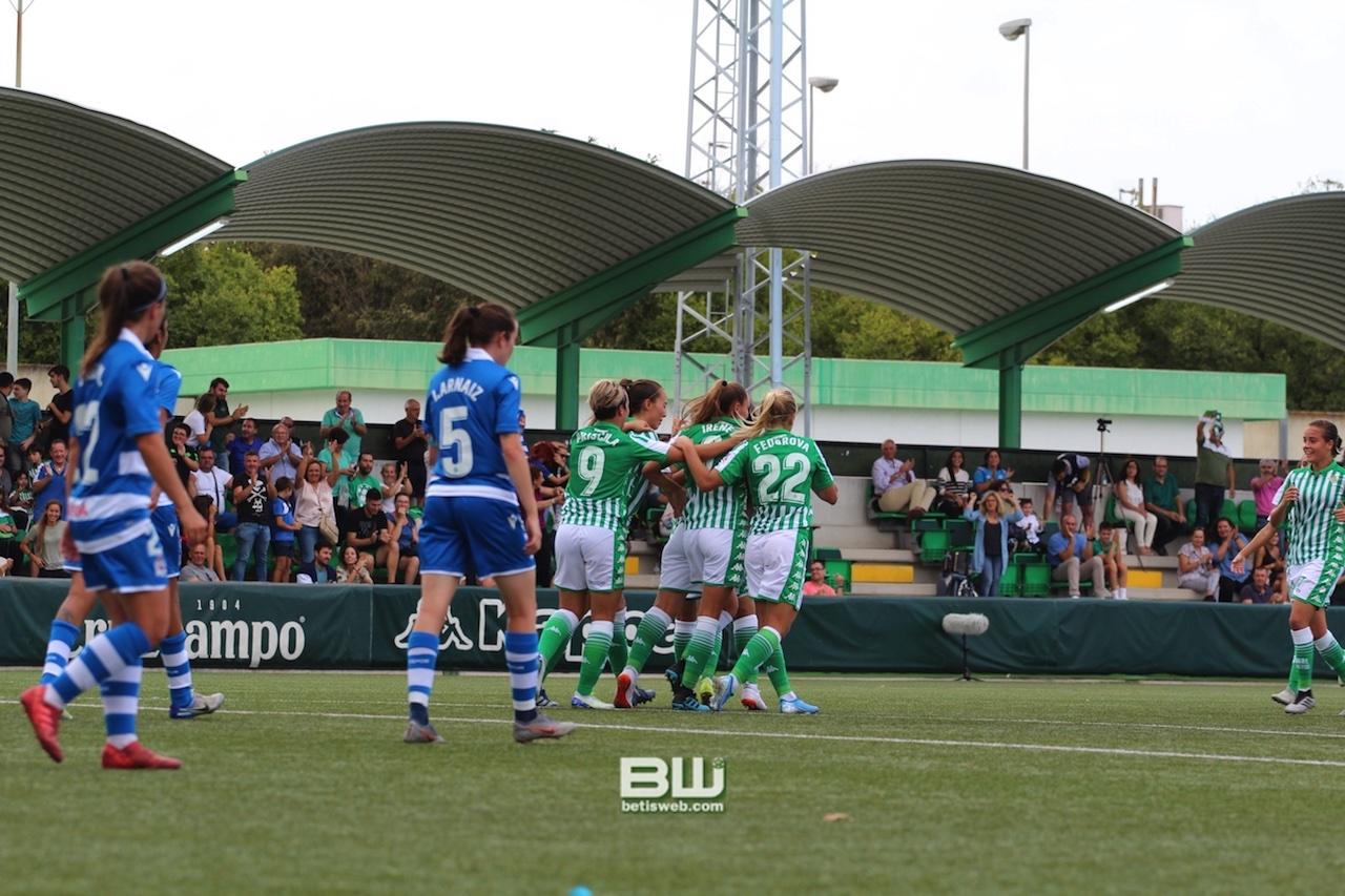 J2 Betis Feminas - Depor 140