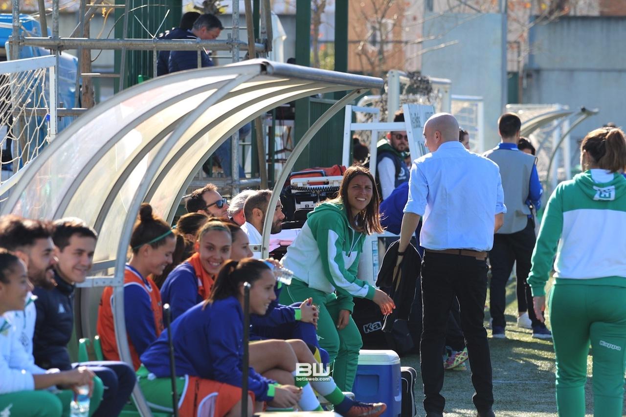 J18 Betis Fem - Espanyol 1