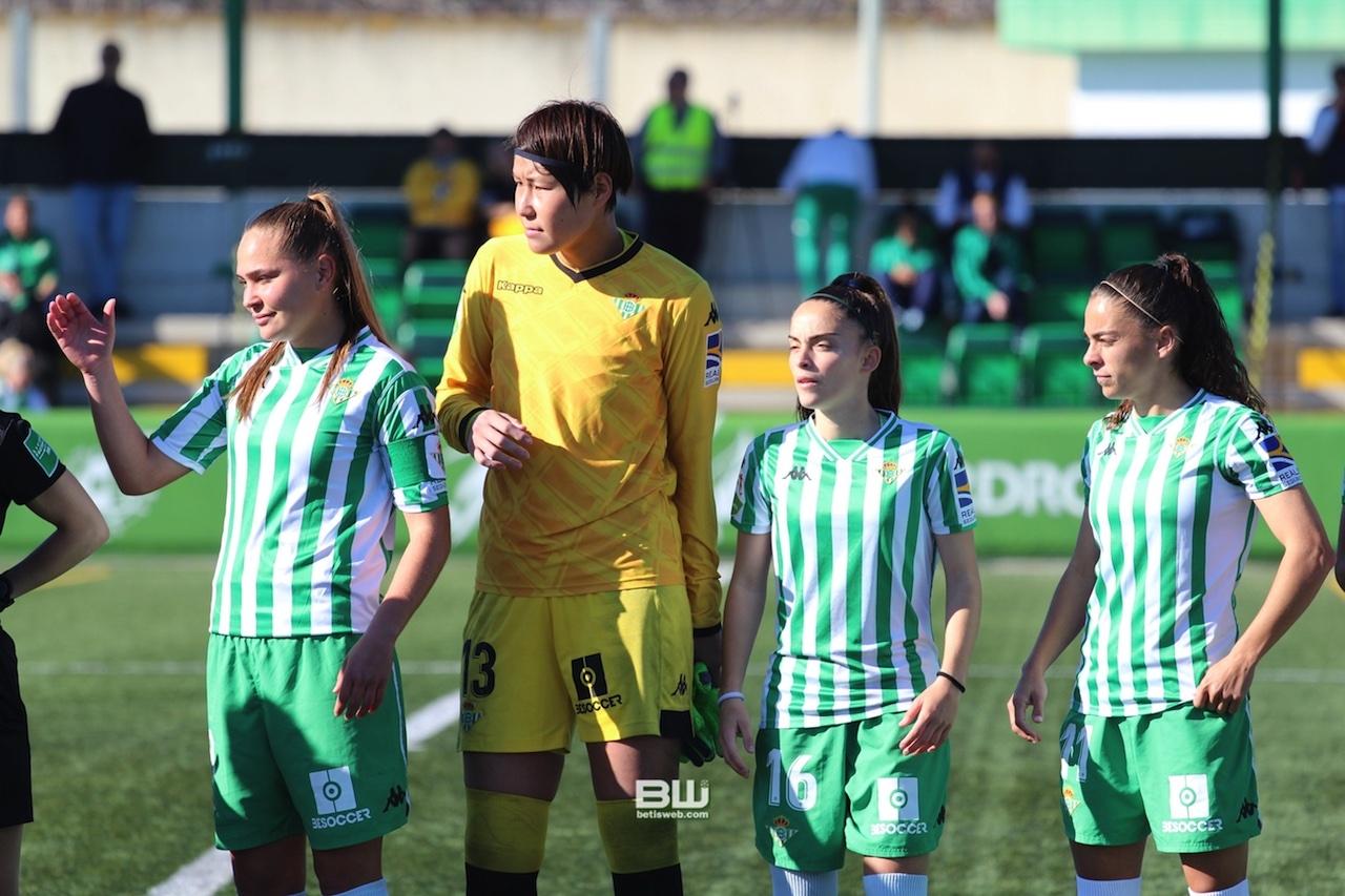 J18 Betis Fem - Espanyol 11